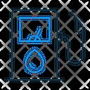 Fuel Oil Gasoline Icon