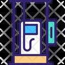Fuel Station Gas Station Petrol Pump Icon