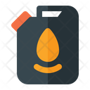 Fuels Fuel Canister Canister Icon
