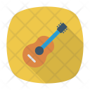 Guitar Instrument Melody Icon