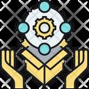 Project Fulfillment Icon