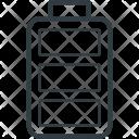 Full Battery Power Icon