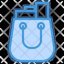 Shopping Bag Full Bag Bag Icon