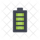 Calling Battery Communication Icon