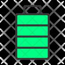 Full Battery Status Icon