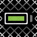 Full Battery Battery Battery Level Icon