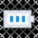 Full Battery Icon
