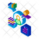 Full Electronic Information Icon