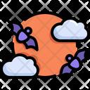Fullman Bat Halloween Icon