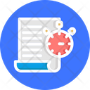 Full Page Load Tester Page Speed Performance Web Page Speed Test Icon