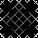 Arrow Full Screen Expand Icon