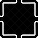Basic Icon Glyph Icon