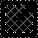 Full Screen Expand Maximize Icon