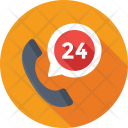 Full Service Helpline Icon