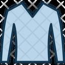 Full sleeve t-shirt Icon