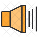Full Volume Icon