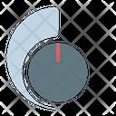 Volume Rotate Setting Icon