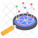 Fullerene Analysis Icon