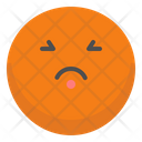 Fullsad Icon