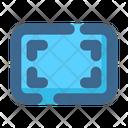 Fullscreen Maximize Icon