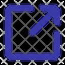 Fullscreen Maximize Expand Icon