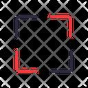 Full Fullscreen Maximize Icon