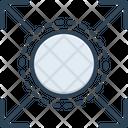 Fullscreen Icon