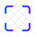 Fullscreen Expand Enlarge Icon