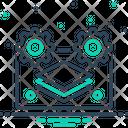 Fullstack Icon