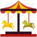 Fun Fair Icon