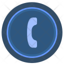 Function Call Operator Icon