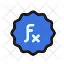 Function Button Icon