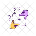 Functional Fixedness Cognitive Icon