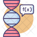 Mfunctional Genomics Functional Genomics Gene Icon
