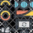 Functional Genomics Icon