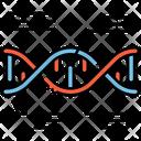 Functional Vgenomics Functional Genomics Gene Icon