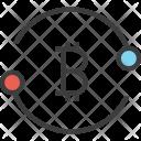 Fund Sync Cash Icon