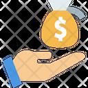 Investment Fund Finance Icon