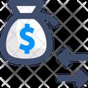 Fund Transfer Icon