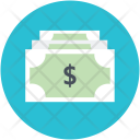 Funding Loan Note Icon