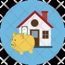 Funding Saving Piggy Icon
