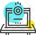 Funding Investment Online Icon