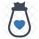 Charity Funding Funds Icon