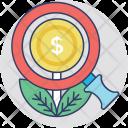 Fundraising Donation Funding Icon
