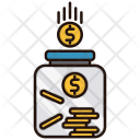 Fund Funding Cash Icon