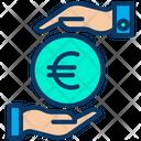 Euro Funding Funding Help Icon