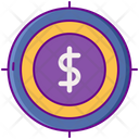 Funding Goal Icon