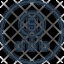 Funding Network Icon