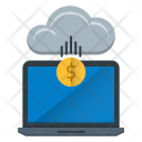 Funding Platform Interface Icon