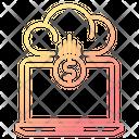 Funding Platform Icon